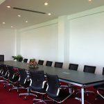 ระยองรีสอร์ท : ห้องประชุม