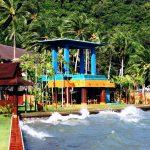 Rayong Resort : Spa