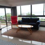 ระยองรีสอร์ท : ห้องพรีเมียร์สูท วิวทะเล