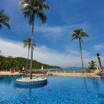 Rayong Resort : Swimming pools