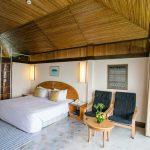 Rayong Resort : Premier Seafront Room