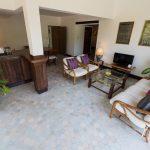 Rayong Resort : Junior Suite Seaview Room