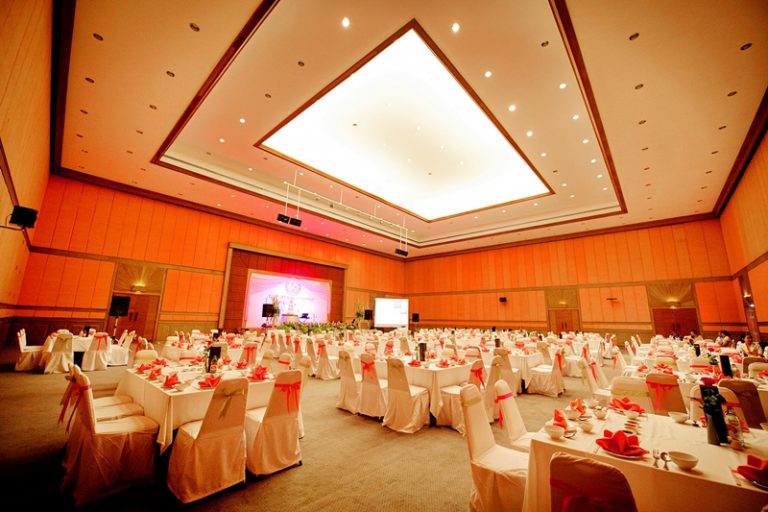Rayong Resort : Conventions