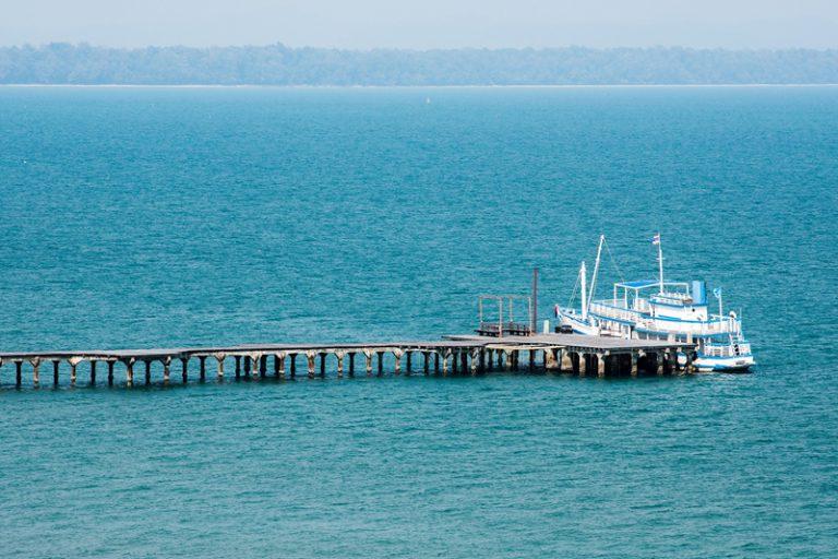 Rayong Resort : Activity
