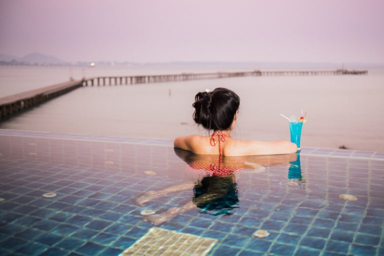 Rayong Resort : Spa