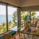 Rayong Resort : Presidential Suite Seaview Room – Modern Interior