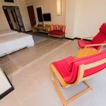 Rayong Resort : Premier Seaview Room – Modern Interior