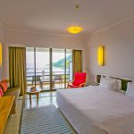 Rayong Resort : Premier Seaview Room – Modern Interior