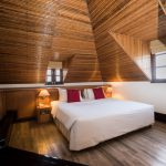 Rayong Resort : Junior Suite Seaview Room – Classic Interior