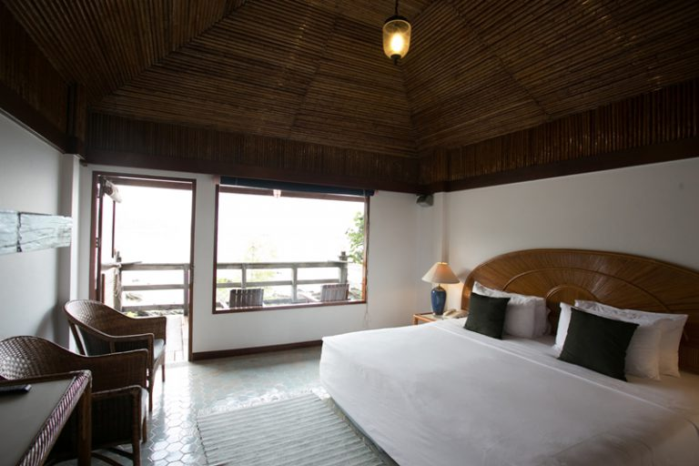 Rayong Resort : Deluxe Seafront