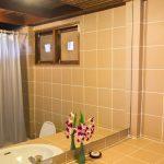 ระยองรีสอร์ท : ห้องดีลักซ์ ริมทะเล – แบบคลาสสิค