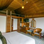 Rayong Resort : Deluxe Seafront Room – Classic Interior