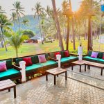 Rayong Resort : Restaurant