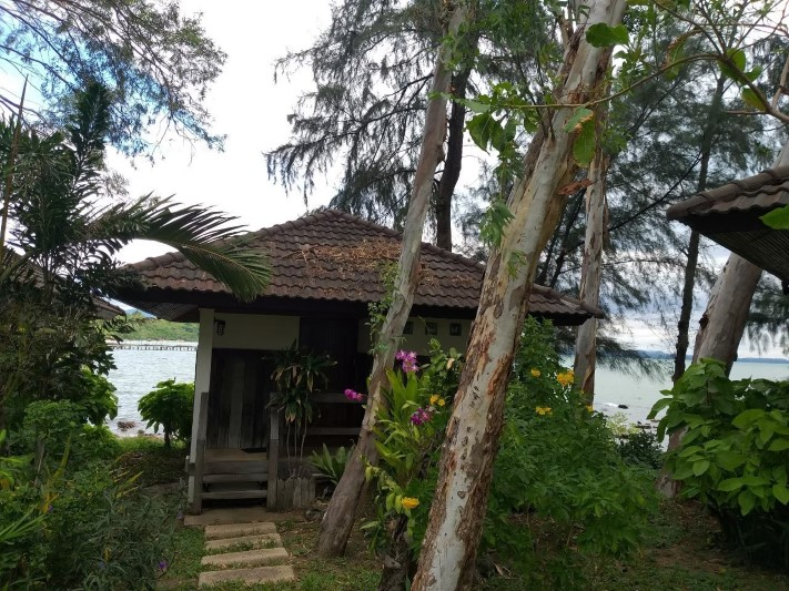 Rayong Resort : Premier Seafront