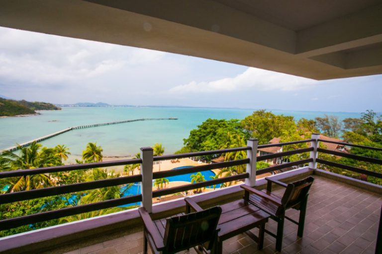 Rayong Resort : Premier Suite