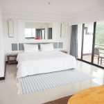 Rayong Resort : Premier Suite Complex (2 bed rooms)