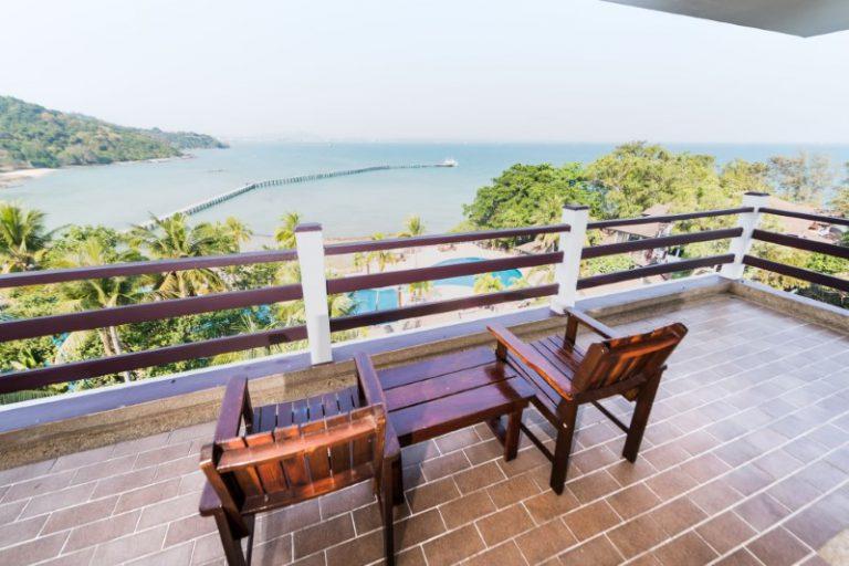 Rayong Resort : Premier Suite Complex