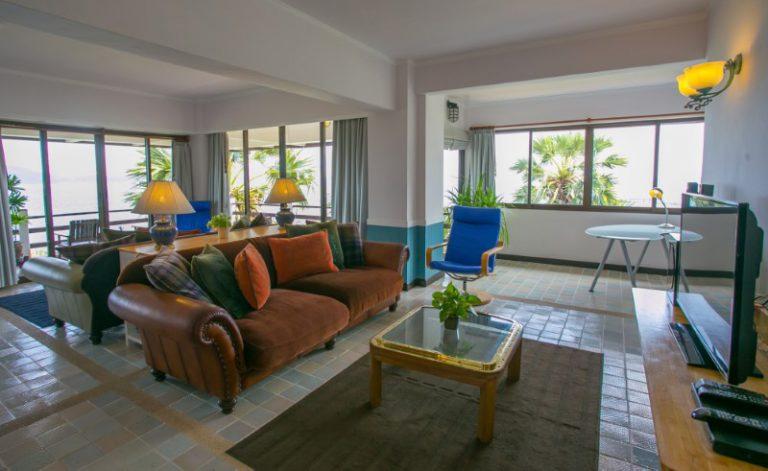 Rayong Resort : Presidential Suite