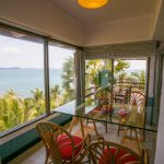 Rayong Resort : Presidential Suite Complex (2 bed rooms)