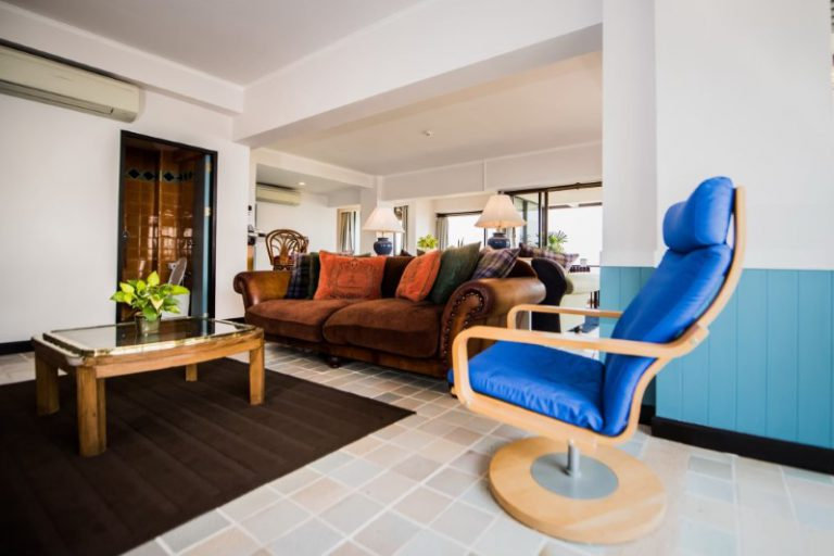 Rayong Resort : Presidential Suite Complex