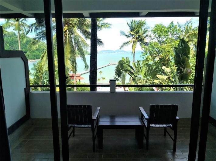 Rayong Resort : Premier Seaview