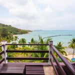 Rayong Resort : Premier Triple Seaview